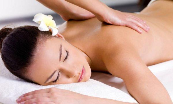Anti Stress Massagen