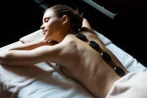 Hamburg Hot-Stone Massage